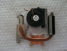 """FAN & HEATSINK BA62-00456A for SAMSUNG R410 14"""" laptop"""