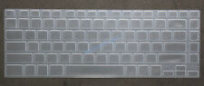 Keyboard Silicone Skin Protector for Toshiba Satellite L800 L805 C800 L830 P840
