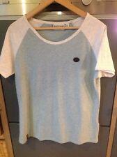 Naketano Women zweifarbiges Shirt Größe XL neu