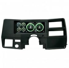 Auto Meter 7004 Invision LCD Dash Kit For 73-87 Chevy & Gmc Full Size Truck NEW