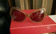 House Of Harlow 1960 Woman's Dancer Sunglasses