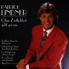 Patrick Lindner Ohne Zärtlichkeit geht gar nix (1992)  [CD]