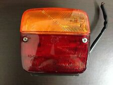 Tractor Rear Combination Tail Light Suits Right Hand or Left Hand