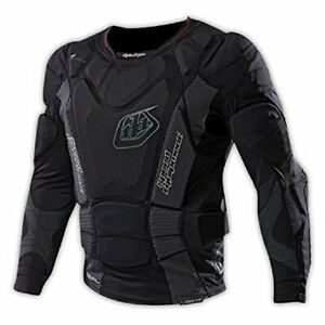 Troy Lee Designs UPL7855 HW LS SHIRT Armor