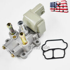 IDLE AIR CONTROL VALVE Fit FOR PRIZM TOYOTA CELICA COROLLA 2227016060 US