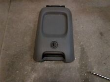 05-07 DODGE GRAND CARAVAN CENTER CONSOLE ARM RESTER LID