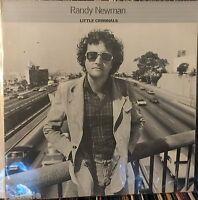 "33t/LP -RANDY NEWMAN "" LITTLE CRIMINALS """