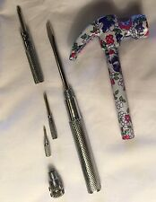 6 in 1 Silk Flower Hammer & Screwdriver Tool for Her