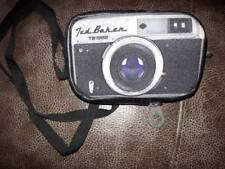 Ted Baker Compact Digital Camera Case - Retro Vintage Style USED
