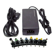 12V/ 15V/ 16V/ 18V/ 19V/ 20V/ 24V Output Universal AC DC Power Adapter Charger