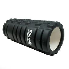 Komodo Foam Massage Roller Trigger Point Injury Physio Sports Muscle Rehab Sport