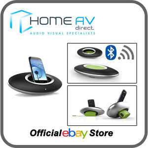 OTONE Audio Soundship Micro Rechargeable Portable Bluetooth PC Speaker NEW