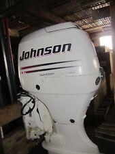 BRP 2003 70hp SUZUKI JOHNSON Outboard Motor 4-STROKE OUTBOARD DF70  J70PL4SR