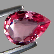 0.80ct Saphire Pink  100% Natural Srilanka Nice Color Gemstone $NR