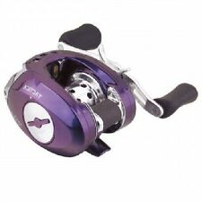 Tica Tactica HJ100H Low Profile Baitcasting Reel, Right Hand, 6.2 Ratio