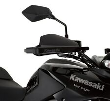 Kawasaki Versys Hand Guard Brackets-Genuine Kawasaki-Fits 2010-2017 Versys 650