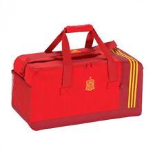 Adidas Merchandaising equipos de Fútbol oficiales FEF Teambag Ro