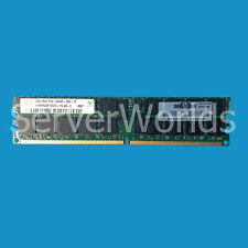 HP AB565BX 2GB PC2-4200 DDR2 SDRAM DIMM - Single module