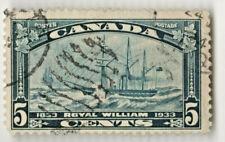 Royal William 1933