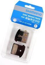Shimano F03C Fin Metal Disc Brake Pads XTR XT SLX ALFINE BR-M985 M785 M666 S700