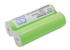 Batería de Ni-Mh de Braun 4510, 4520, 4525 New Premium calidad