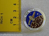 Star Trek Next Generation The Inner Light Series Episode Pin Badge STPIN8901