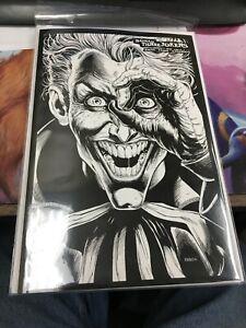 BATMAN THREE JOKERS #3 VARIANT 1:100 DC COMICS!