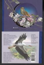 CEPT Ukraine    2019 MNH**  Bird Booklet