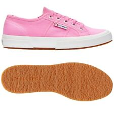 Original Superga 2750 Cotu Classic Fashion Sneakers Women's - Pink S000010 V28