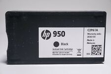 HP ink 950 Black Cartridge C2P61A *INSTANT INK NEEDS SUBSCRIPTION SERVICE*