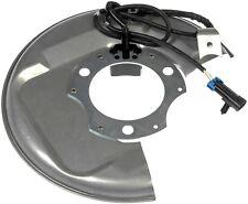 Front Wheel ABS Sensor 970-006 Dorman (OE Solutions)