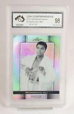 Rare 2010 Leaf Muhammad Ali Card Graded Pristine