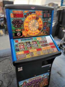 FRUIT MACHINE - THE WONDERFUL WIZARD OF OZ - £5 JACKPOT - NEW £1 READY