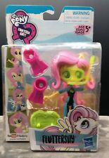 My Little Pony Equestria Girls Minis Fluttershy Beach Collection Singles NEW