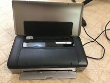 HP Officejet 100 Mobile Printer Compact Model L411a