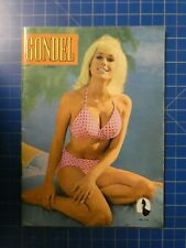 GONDEL  Heft 212 1966 B24974