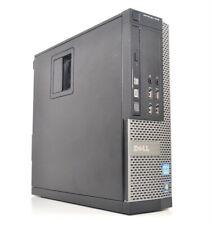 Ordinateur PC DELL Optiplex 7010 i3-3220/4GB SFF (SANS DISQUE DUR / DVD HS)