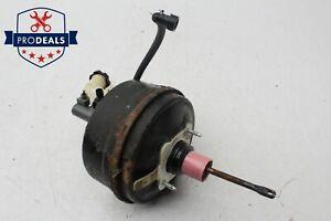2005 2008 Chevrolet Cobalt Brake Booster Master Cylinder Reservoir Assembly OEM