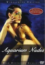 AQUARIUM NUDES-HD WMV - AQUARIUM NUDES-HD WMV   DVD NEUF