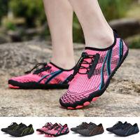 Aqua Shoes Barefoot Quick Dry for Women Men Beach Swim Surf Yoga Beach Vacation
