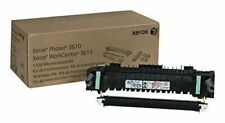 Xerox 110V Maintenance Kit for Phaser 3610 WorkCentre 3615/3655 NEW IN BOX