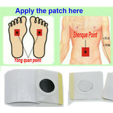 14Pcs Herbal Hypertension Patch Reduce High Blood Pressure Health Care Useful