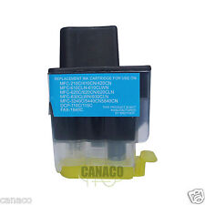 1 Cyan LC41 C Compatible ink cartridge for Brother MFC-210C MFC-420CN MFC-620CN