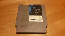 Total Recall Nintendo Nes Pal B