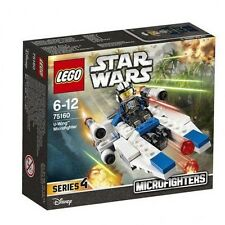 Lego Star Wars Microfighters Series 4 U-Wing 75160 Rogue One Brand New & Sealed