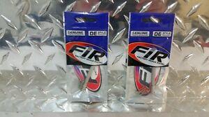 TITANIUM BRAKE CALIPER PAD PINS KTM 125 SX 250 SXF 250 SXF 450 SXF 350 SEE LIST