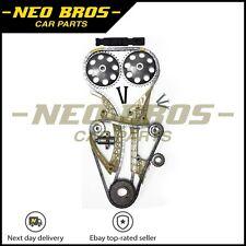 saab 900 9000 94-98 b204 b234 engine timing & balance kit, bis engine -- w002470