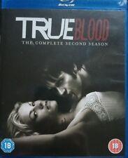 True Blood - Series 2  Blu-ray