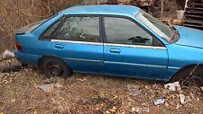 New listing 1994 Ford Escort lx
