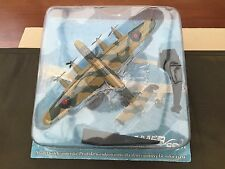 1945 AVRO LANCASTER B1 Diecast Model with stand. 1.144 scale AMER COM